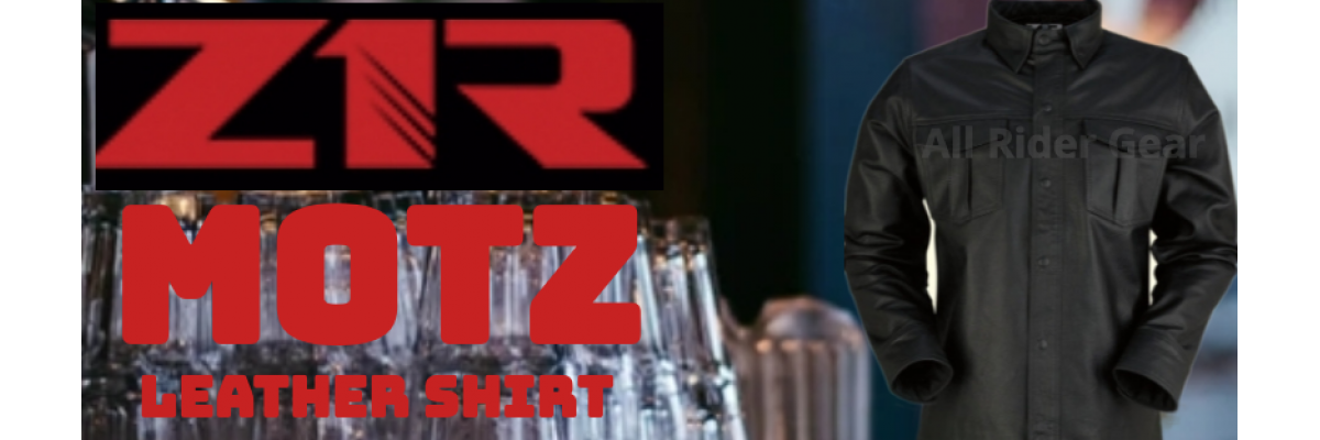z1r motz jacket all rider gear