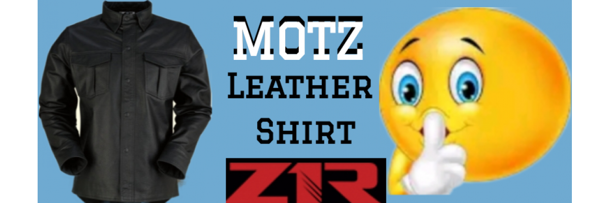 motz z1r all rider gear
