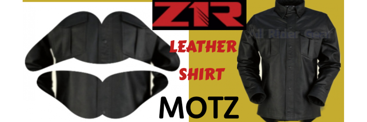 z1r motz all rider gear