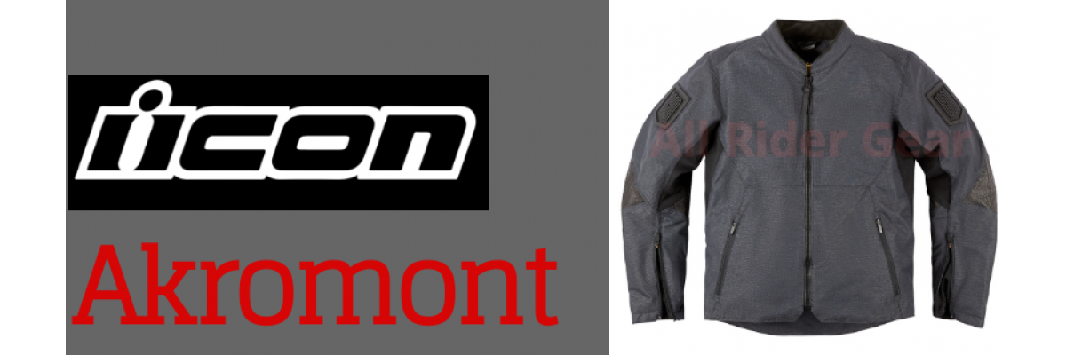 icon jacket ackromont