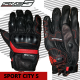 Five Glove Sport City S Size Large 10