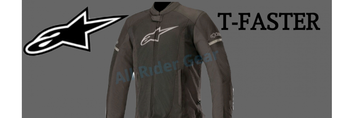 all rider gear alpinestar  t faster