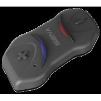 Sena SMH10R Single Bluetooth Kit Motorcycle Helmet Headset