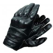 Olympia 450 motorcycle gloves black