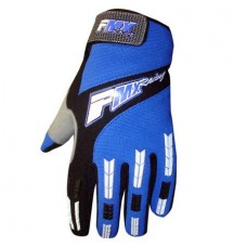 FMX Motocross Supercross MX Enduro Off Road Highway Racing Riding All Purpose Gloves Blue Red Grey Black