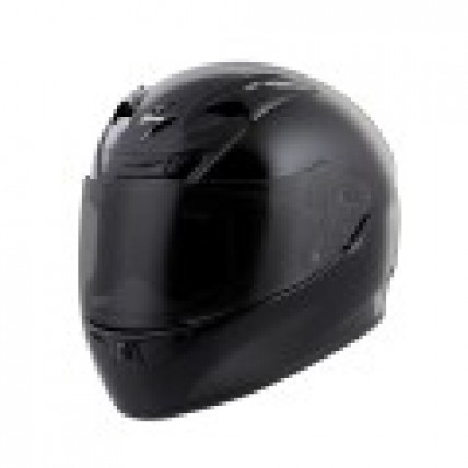 Scorpion EXO-R710 motorcycle helmets solids black white silver DOT SNELL approved ECE