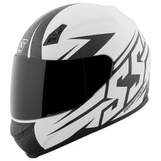 Speed and Strength ss700 Hammer Down Full Face Helmets white blue black pink red green yellow