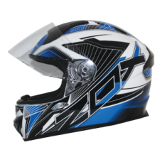 ZOX Thunder R2 FORCE Motorcycle Helmet DOT ECE