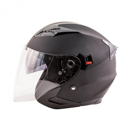Zox Journey Open Face Helmet